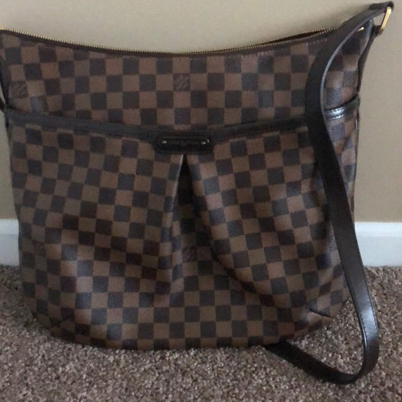 1cc2cae02a Louis Vuitton Handbags - Louis Vuitton Bloomsbury GM